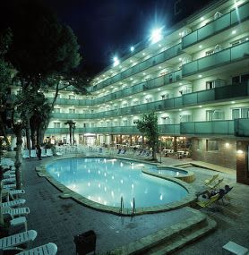 Hotel Canadá | Calafell
