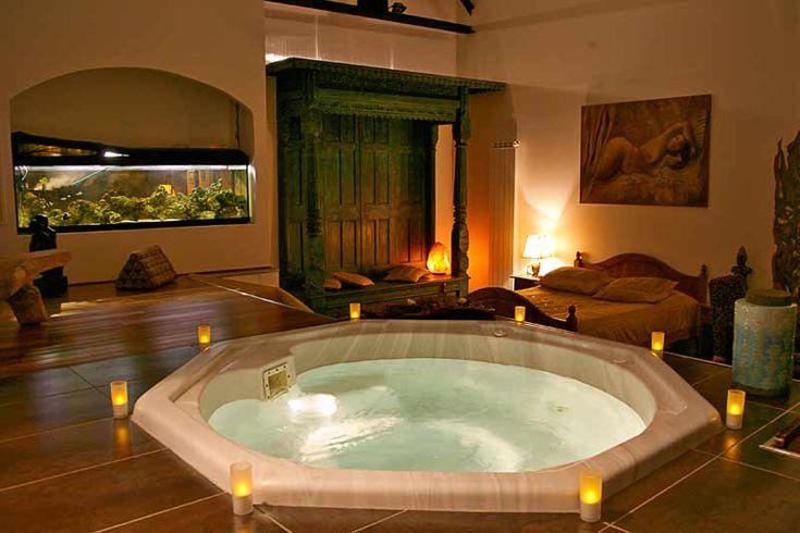 Hotel Avec Piscine Et Sauna