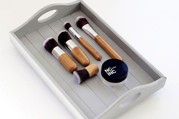 Dieser Pinselreiniger revolutioniert die Säuberung deiner Make-up-Pinsel