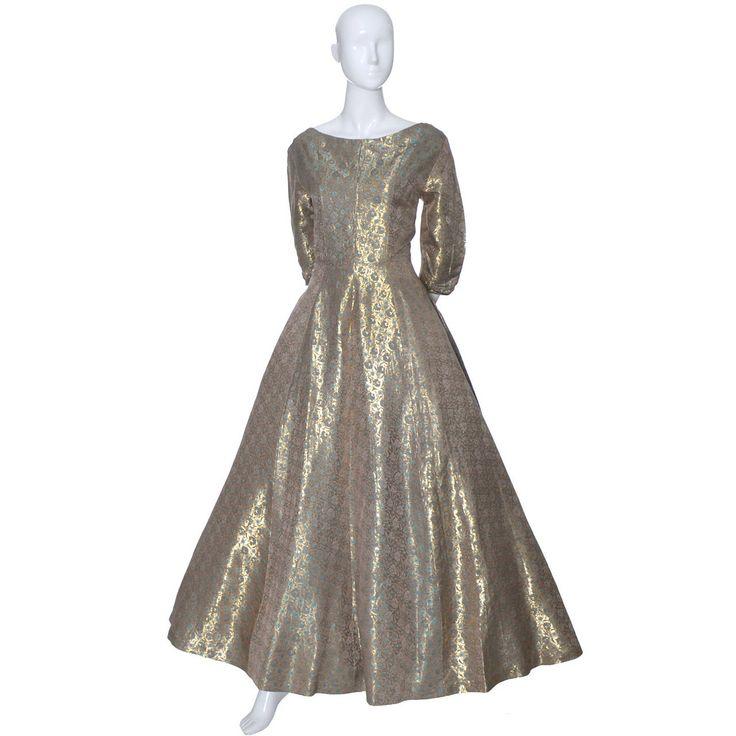 425 besten Vintage Fashion Bilder auf Pinterest | Vintage mode ...