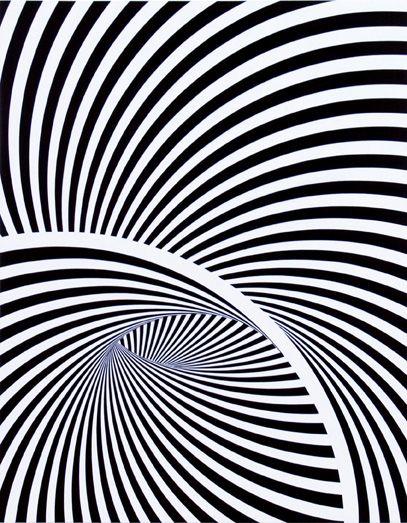 """Angela Leach """"AR Circle 14, # 1"""" Acrylic on Canvas 22"""" x 17"""" 2014"""