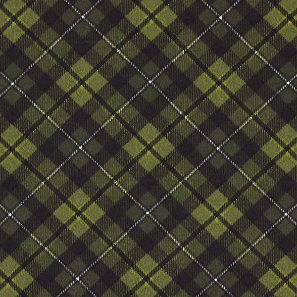 Stretch Rombo - oliva - Stretch de algodón - Más telas de vestidos y trajes - Telas de chaquetas y de abrigos - Telas de confección a precio...