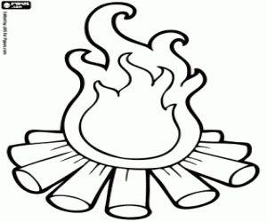 foguera dibuix - Buscar con Google