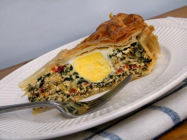 Tarta pascualina, a savory spinach pie, enjoys popularity in both Argentina and Uruguay. Italian immigrants who voyaged to South America  …  Continue reading →