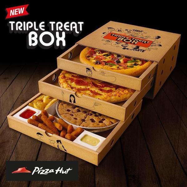 pizza hut menu usa pdf