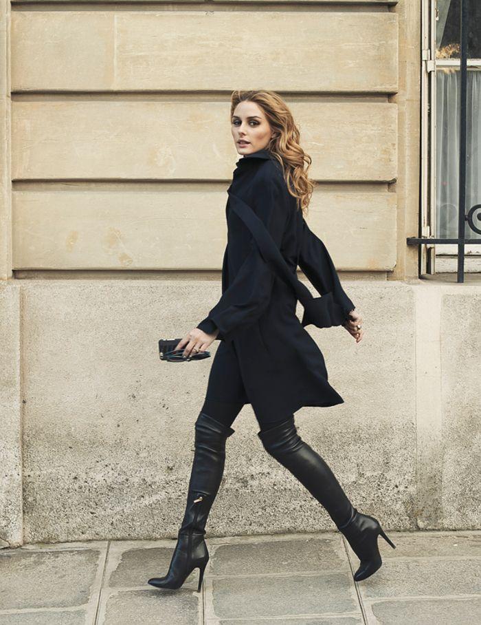 Fashion Inspiration   Olivia In Paris