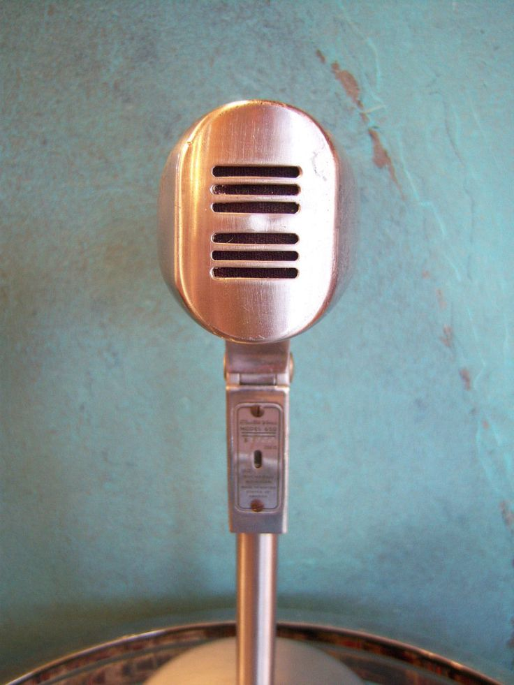 1000 images about early 20th century sound tech vintage rare 1950s electro voice 650 dynamic microphone old used midcentury 4