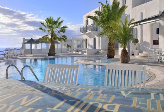 - Hotel Golden Star - Mykonos Town - Mykonos - Grecja - Grecos - Wielkie greckie wakacje! Kefalonia, Lefkada, Chalkidiki, Kreta, Rodos, Kofru, Kos, Zakynthos