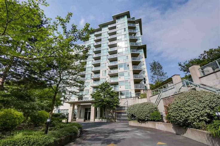 """SOLD #807 2733 CHANDLERY Place in Vancouver: Fraserview VE Condo for sale in """"RIVERDANCE"""" (Vancouver East)  : MLS(r) # R2061726"""