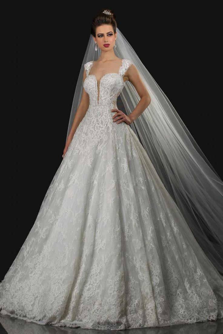 best wedding dresses images on pinterest wedding ideas