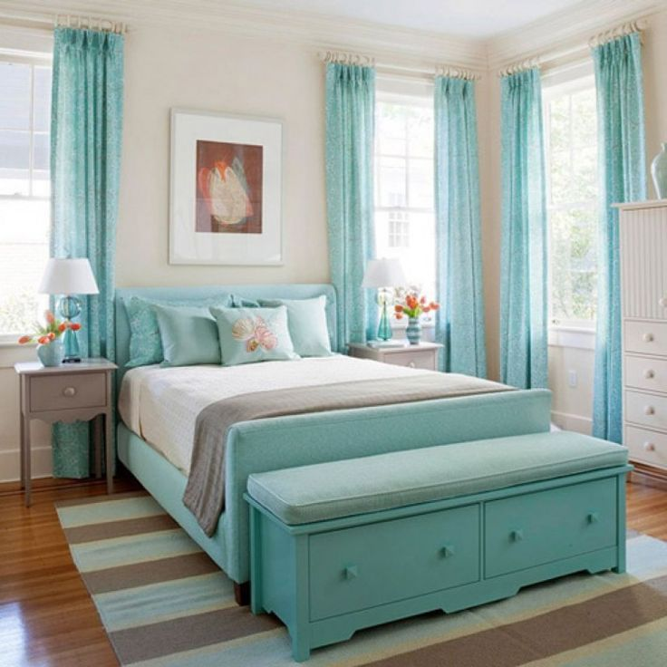 Bedroom, Best Modern Bedroom Design For Girls Awesome Teenage Girls Bedroom  Decorating Ideas With Beige Accent Wall Colors And Beautiful Turquoise  Cartridge ...