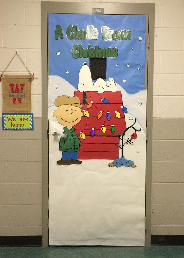Classroom Decorations Uk ~ The best christmas classroom door ideas on pinterest