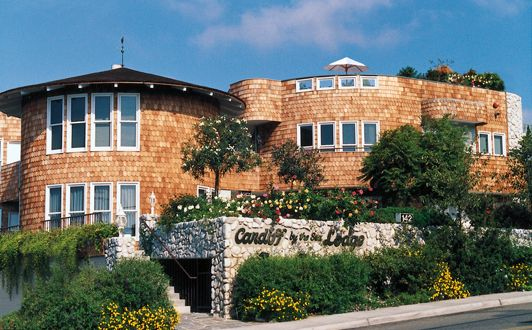 Cardiff by the Sea Hotel ~ A Southern California Ocean Front Bed & Breakfast Inn~ (760) 944-6474 ~ 142 Chesterfield, Cardiff-by-the-Sea, California 92007 USA