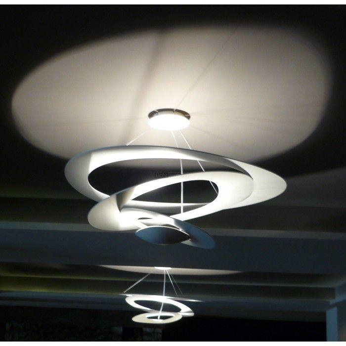 Artemide Pirce Mini Sospensione   Designer Lampen U0026 Leuchten Mit  Preisgarantie