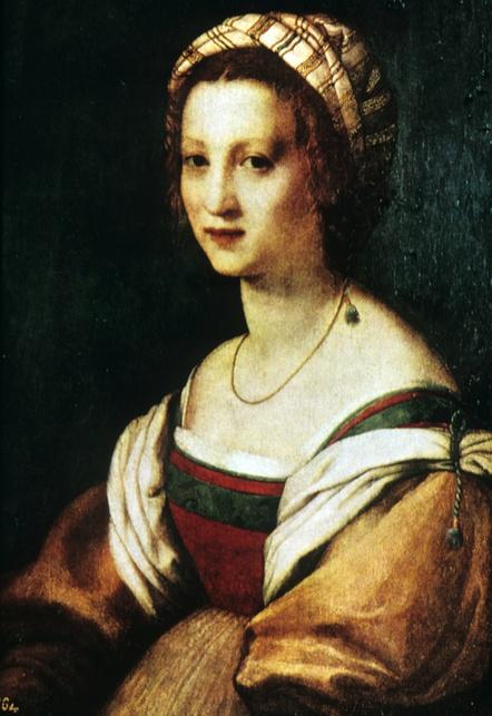 High renaissance 15th 16th