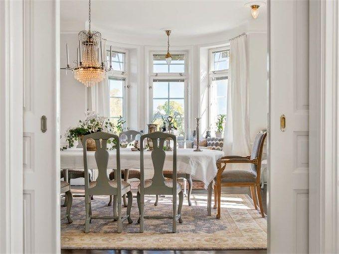 Single Family Home, Single Family Home for sales at SICKLAÖN 333:6 Strandpromenaden 3 Stockholm, Stockholm 13150 Sweden