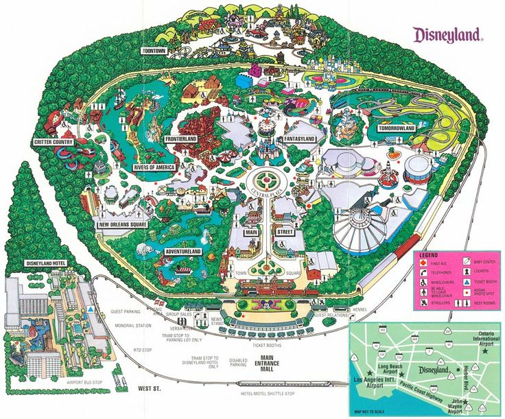 a comparison of the disney mgm and universal amusement parks Disney vs universal motorists to the theme parks, downtown disney cannot compare to the sheer number of disney characters available for.