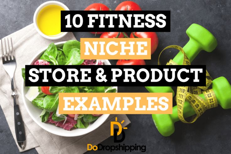 10 Fitness Niche Store Dropshipping Product Examples 2021 In 2021 Dropshipping Fitness 10 Things