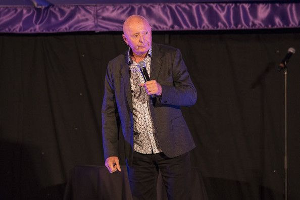 HBD Jasper Carrott March 14th 1945: age 70