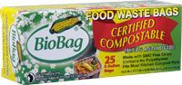 Save 25% on #BioBag #compostable bags through December's vendor of the month, LetsGoGreen.biz! Use coupon code HOLIDAY25 through 12/31/2013 http://www.letsgogreen.biz/pages/biosale.html