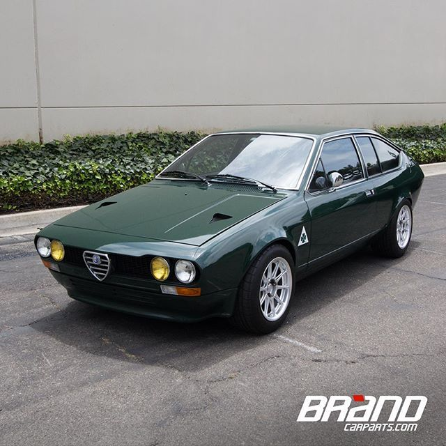1000+ Images About Alfa Romeo GTV6 On Pinterest