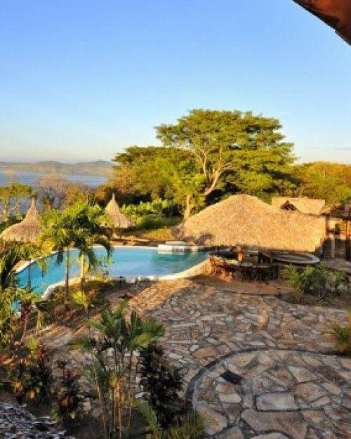 Take an active break or romantic escape in Masatepe, Nicaragua.