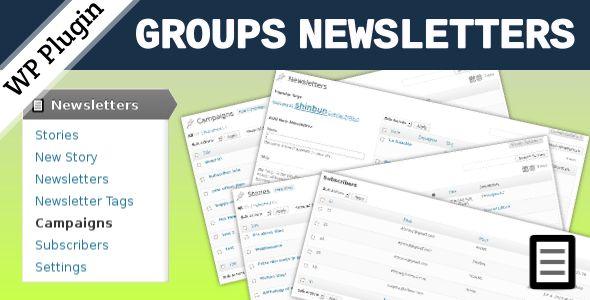 See More Groups Newsletterswe are given they also recommend where is the best to buy