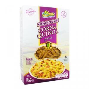 Glutenfri Pasta Fusilli   Matsmart.se   Handla billig mat på nätet.