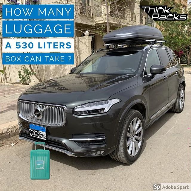 7 Seats Cars Need Proper Storage So You Can Be Seated Comfortably In The Car Think Racks Travelegypt Thule Bmwegypt Yourhom Car Liter Box Roof Box