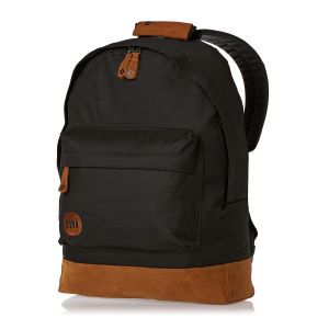 Mi-Pac Backpacks - Mi-Pac Classic Backpack - Black