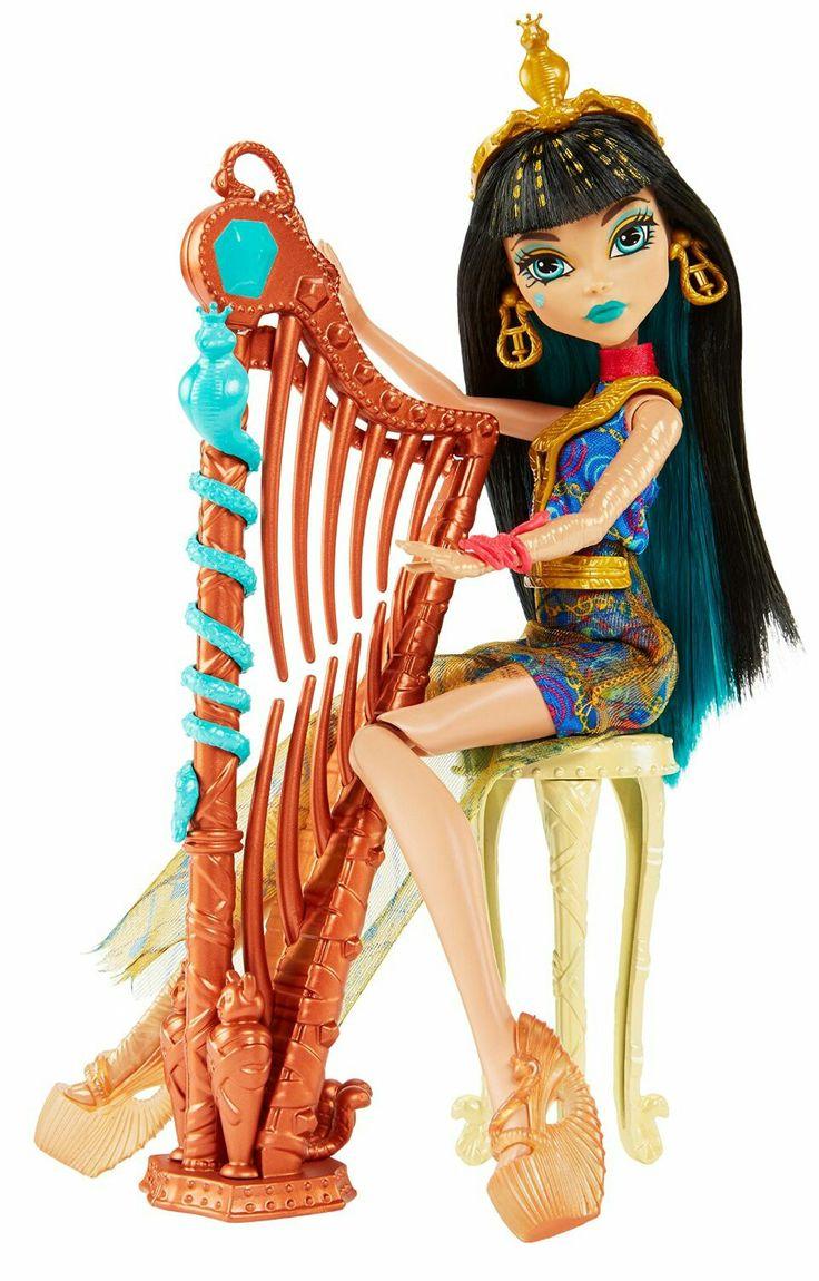 Cleo de Nile Music Class