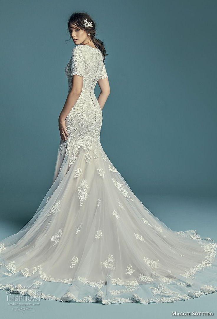 35391 best Wedding Dresses images on Pinterest | Wedding bridesmaid ...