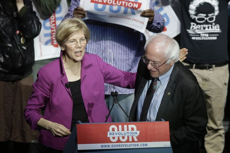 Last week, Democratic leaders in the Senate—including Bernie Sanders, Elizabeth Warren, Patty Murray, and Charles Schumer—announced legislation to raise the minimum wage to $15 per hour by 2024.