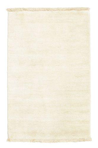 Handloom fringes - Off White / Világosbézs 60x90 - CarpetVista
