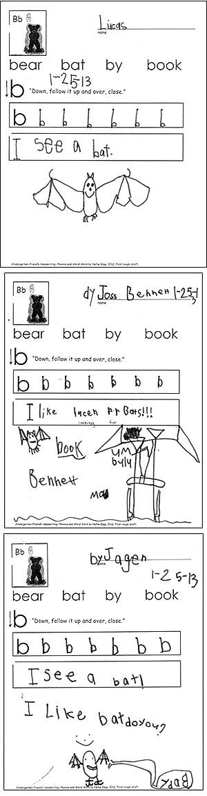 97 best SCHOOL / Handwriting images on Pinterest | Pre-school ...