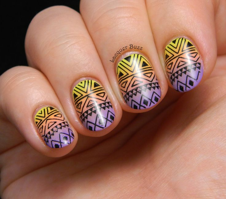 97 best keep calm have a manicure images on pinterest make up its friday so its time for some fun nail art ive got a great stamping plate from the born pretty store to show yo prinsesfo Choice Image
