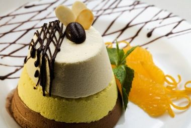 If unique coffee desserts are your thing have a look at the following recipes #Coffeericottadessert #coffeedesserts