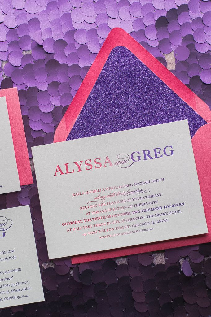 1440 best Wedding Stationery Invitations images on Pinterest
