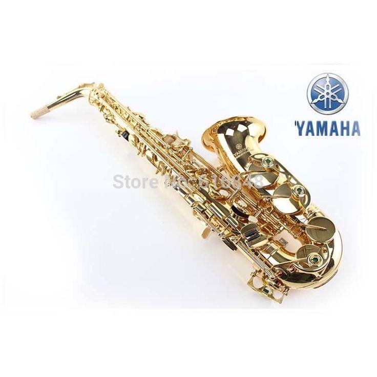 Saxophone YAS - 200 dt E Alto Saxophone