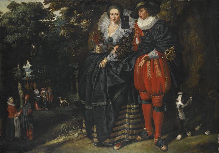 Dirck van Cats | destiny Sotheby & # 39; s – Old Masters &British Ptgs