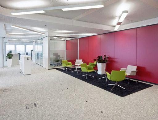 Mocheta dale pentru birou | Perpetuum - amenajari interioare si exterioare