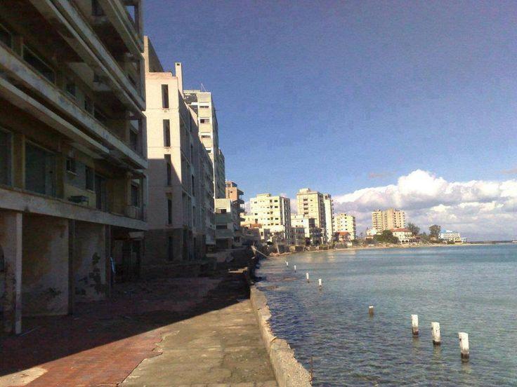 Famagusta waiting....