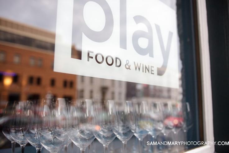 Play Food and Wine, Ottawa