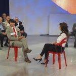 Uomini e Donne 2014: Barbara De Santi e Franco Garna si dicono addio