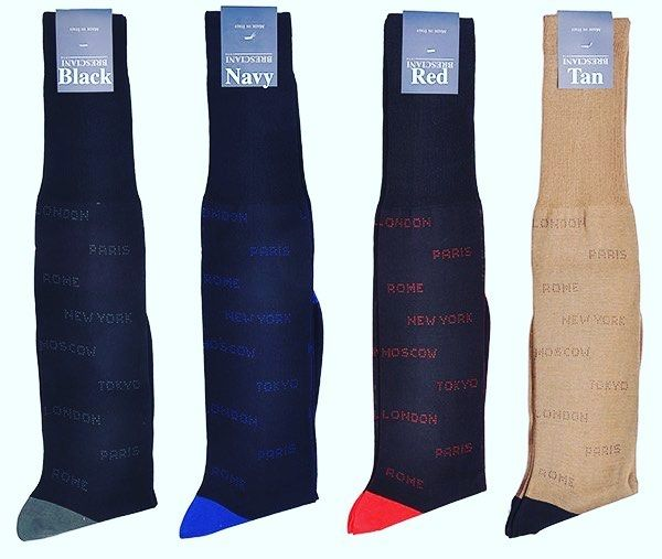 Available @luxuryclothingcom . #brescianisocks #bresciani #bresciani1970 #socks #calze #chaussettes #menstyle #mensfashion #luxury #coton #cotton #shopping #Christmas #gift #fashion #mode #moda #italia #italy #italian #madeinitaly #dapper #instagood #instafashion #picoftheday