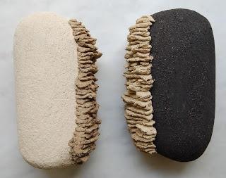 """Sofia Beça #ceramics #stoneware [""""cúmplices"""", 2010]"""