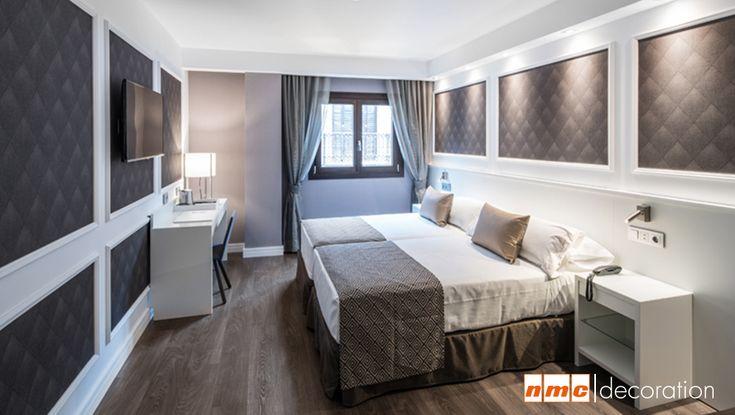 #Bedroom @ Hotel Catalonia Magdalenes in Barcelona