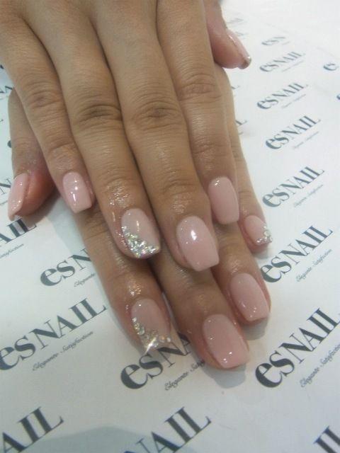 Framtida naglar