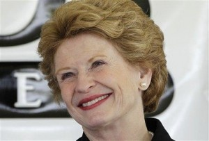 Michigan Election Results 2012: Debbie Stabenow Wins Reelection To The Senate