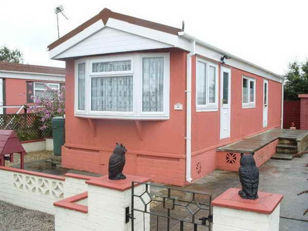553 Best Images About Mobile Home Exterior On Pinterest